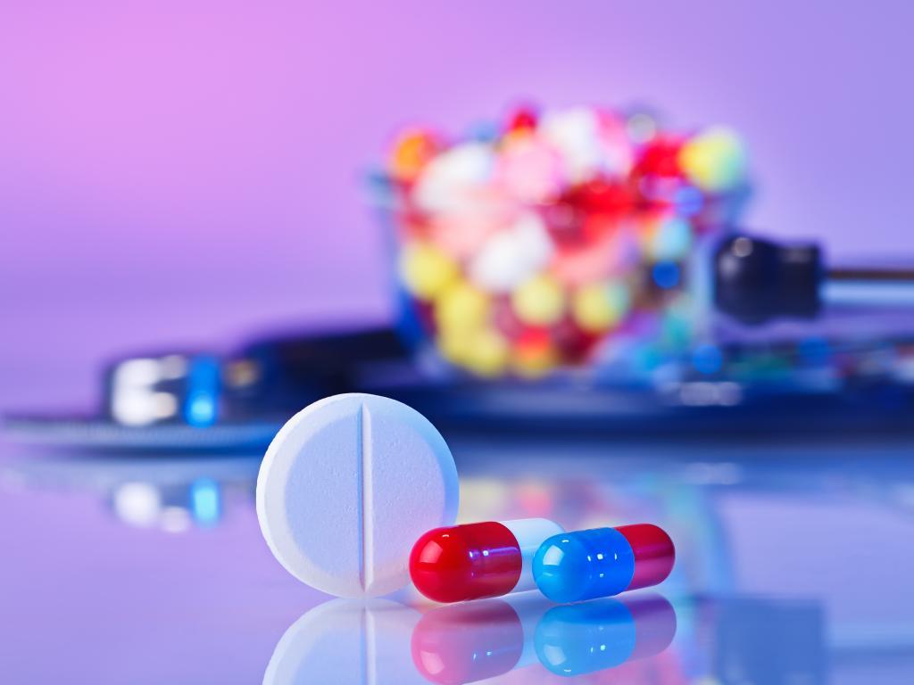 Pharmacyclics stock options