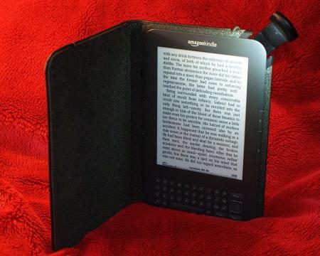 Amazon E-Book Refunds Soar To $3