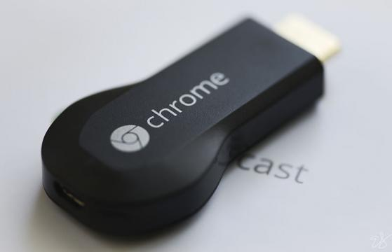 Amazon's Answer To Chromecast