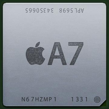 Investors Eye Apple Chips For TSMC Revenue Boost