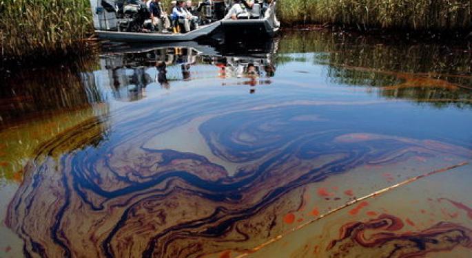 BP's Chance of Swift Settlement Slips Further Away
