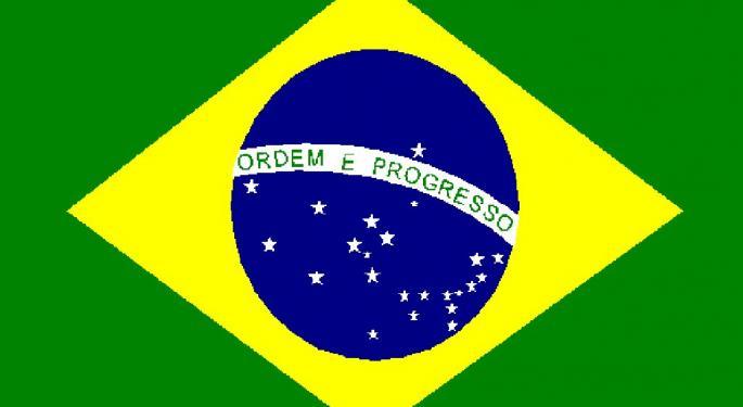 A Brazilian Bounce For These ETFs
