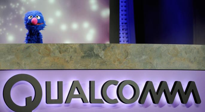 Qualcomm Bucks Short Interest Trend AMAT, MU, QCOM