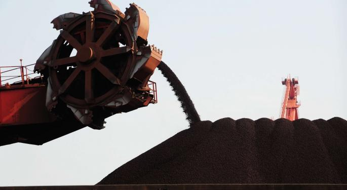 Will China's Economic Reforms Benefit BHP Billiton?