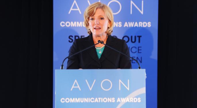 Avon And Rite Aid Still Attracting Short Sellers AVP, PSUN, RAD