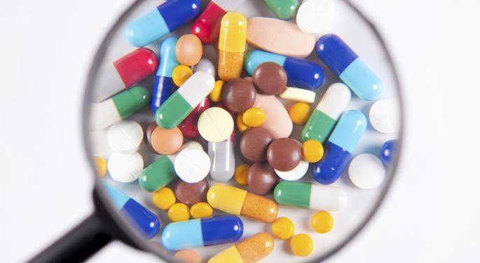 5-Star Biotech Stock Watch: Anacor Pharmaceuticals