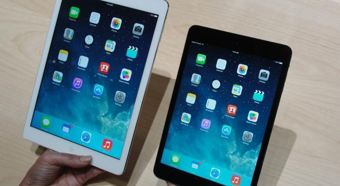 Did Apple Wait Too Long To Release iPad Air, iPad Mini With Retina Display?