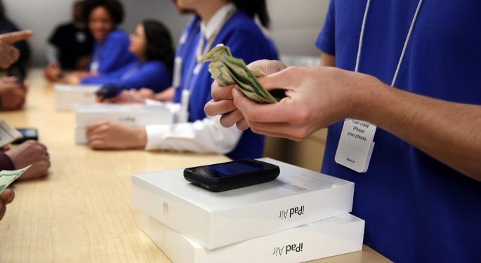 Will Apple Set a New iPad Sales Record in Q1 2014?