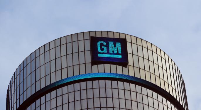 General Motors Recall Problem Expanding