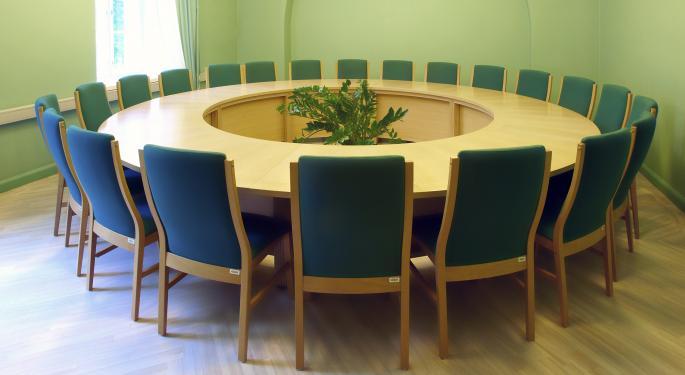 Barron's Recap: The ETF Roundtable