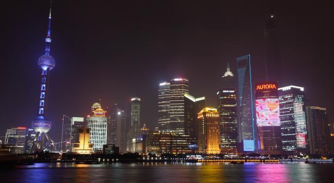 Casino Stocks Crash On Chinese Crackdown