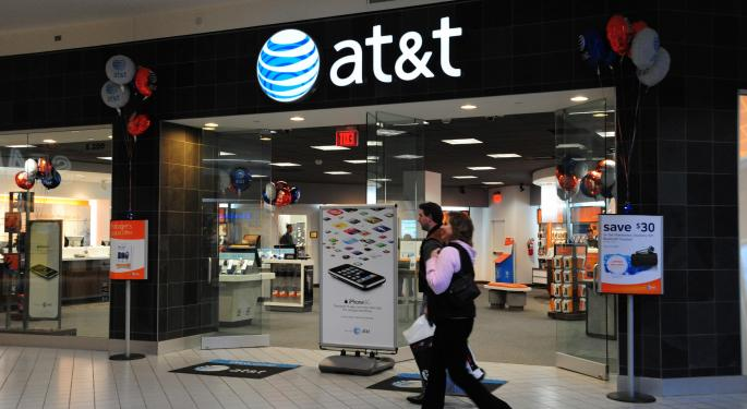 AT&T CFO John Stephens Talks Q2 And Long-Term Growth T