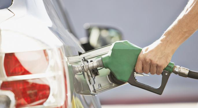 Gas Prices May Continue To Fall For Labor Day Weekend And Beyond