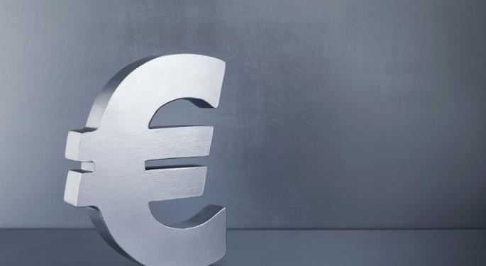 Eurozone PMI Confirms Economic Slowdown