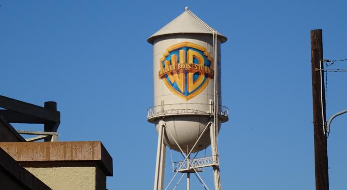 Goldman Raises Time Warner's Target To $87, Lowers Warner Bros. And Turner Estimates