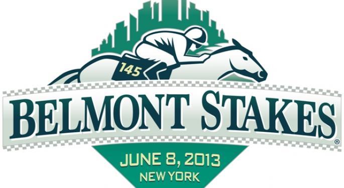 Derby, Preakness Winners Favorites for Belmont Stakes