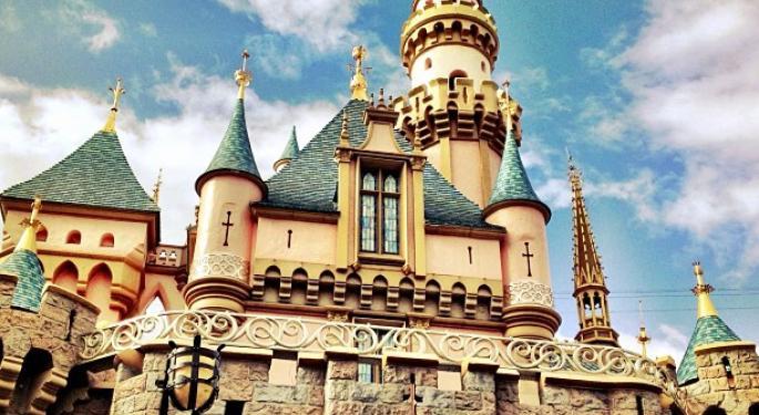 Disney Earnings Follow-Up