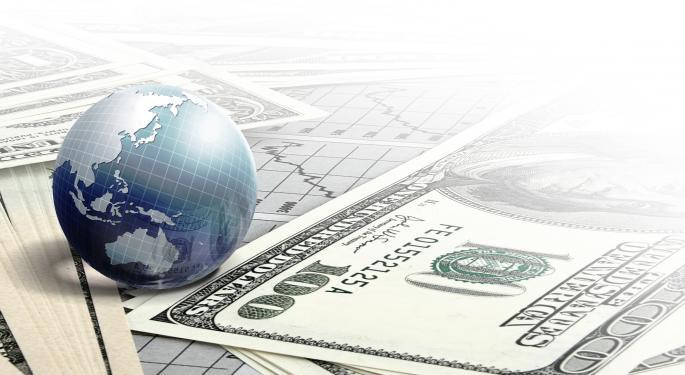 Vanguard tops $280 Billion in Global ETF Assets