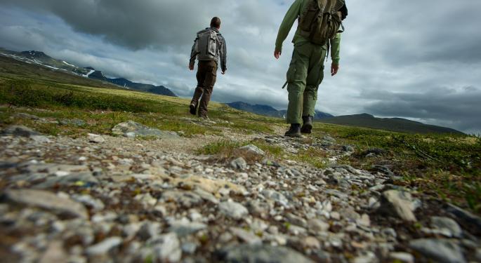 "Jack Welch Says Einhorn Should ""Take a Hike"""