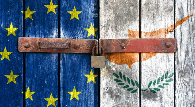 Cyprus Meets The Terms Of Its Next Bailout Installment