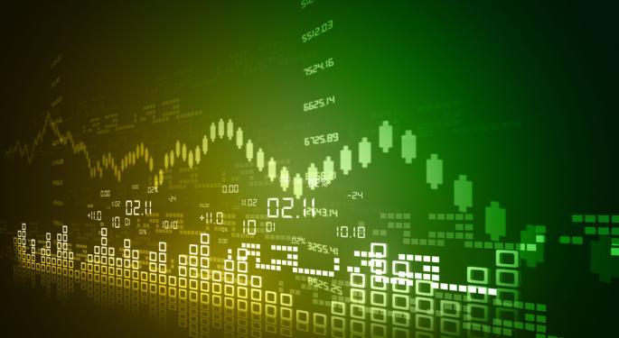 Stocks Pop Then Drop After FOMC