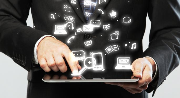 Short Sellers Shy Away from Social Media Stocks EBAY, FB, ZNGA