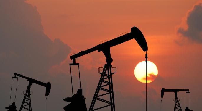 Three Energy Stocks with 25 Percent Potential Upside ACI, CIE, HAL