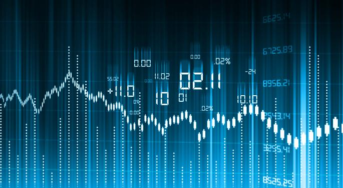 Mid-Morning Market Update: Markets Mixed; Hasbro Results Miss Estimates