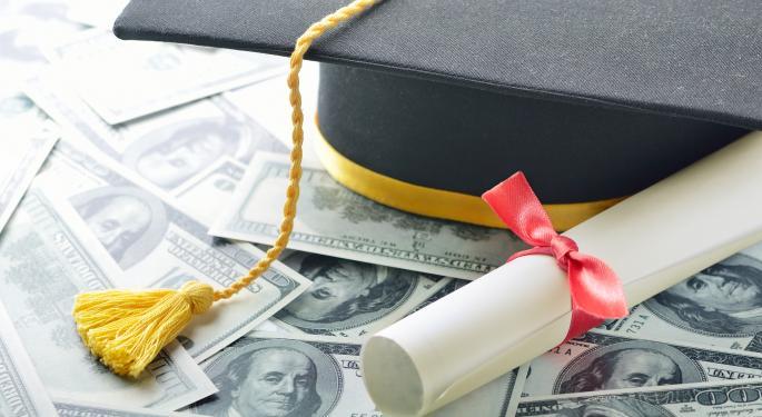 Senate Finally Reaches Deal on Student Loans