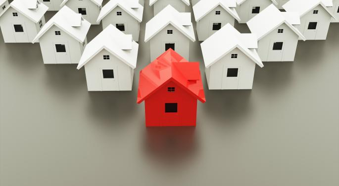 Real Estate ETFs Continue To Soar