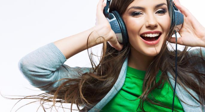 Apple's iRadio Already Attracting New Talent
