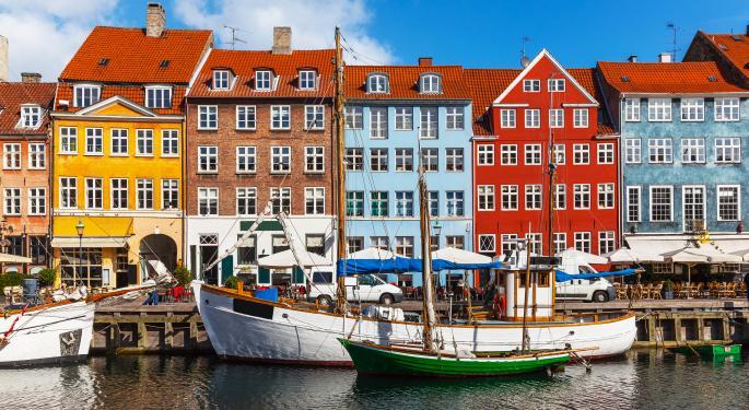 Time To Consider Investing In Scandinavia EWD, EFNL, NORW, EDEN, GXF