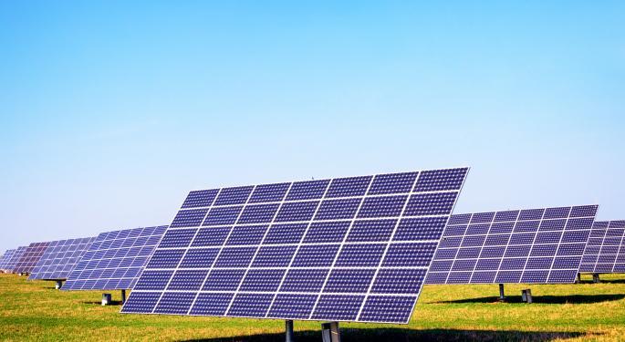 Big Short Interest Swings In These 3 Solar Stocks