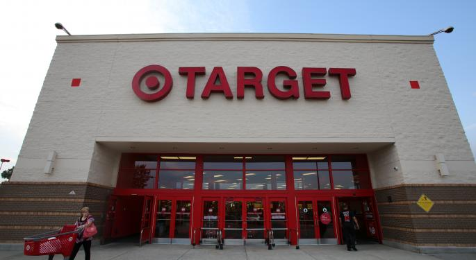 Target Data Breach Could Affect 40 Million Customers