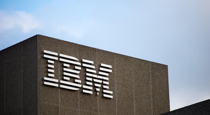 IBM's Watson Coming to Smartphones Soon IBM