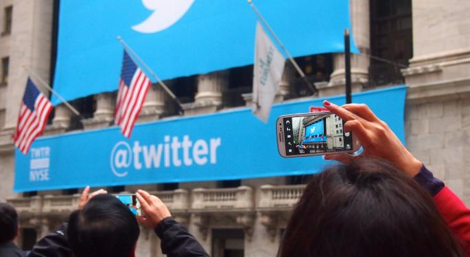 Twitter: Replay Of The IPO
