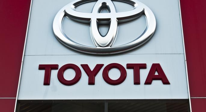 Report: Toyota Joining Corporate Exodus Out Of California, Moving U.S. HQ To Texas