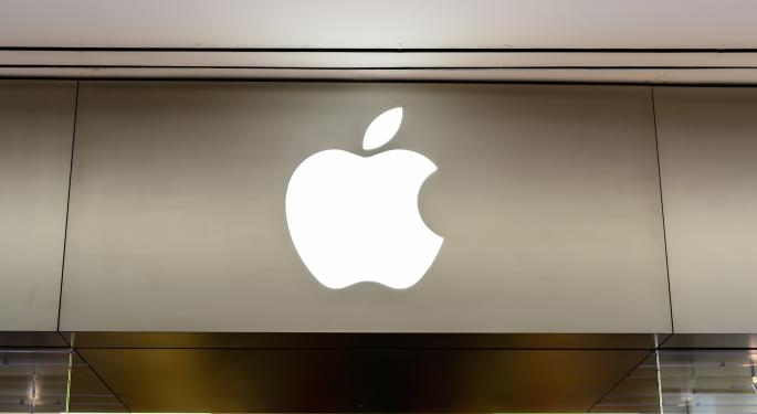 Is Apple Secretly Developing A 3D Printer?