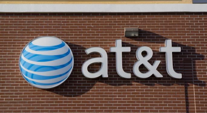 AT&T Threatening To Boycott Wireless Spectrum Auction