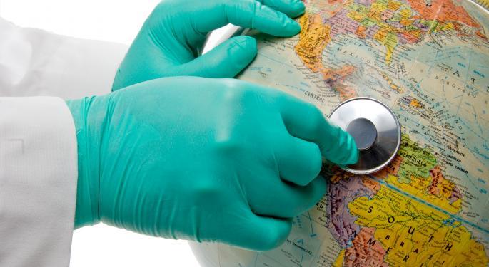 Are Global Health Care ETFs Worth Prescribing?