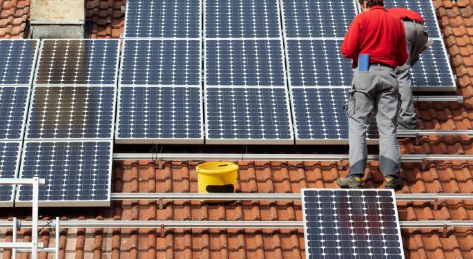 Short Interest Swings in U.S. Solar Stocks AEIS, SCTY, WFR