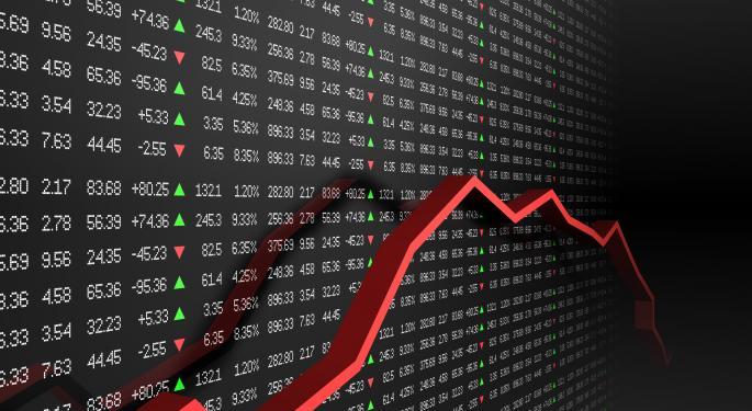 Mid-Morning Market Update: Markets Open Higher; Yum! Brands Profit Beats Estimates