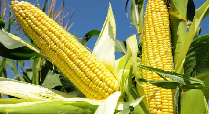 Earnings Preview: Monsanto