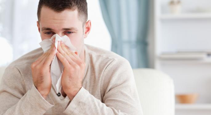Three Stocks to Buy for Flu Season