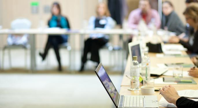 OpenSesame Raises $8 Million To Expand World's Largest Source Of Biz Training Courses
