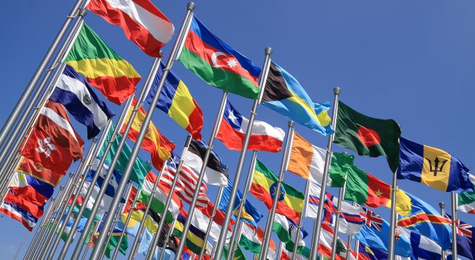 An Unheralded International Dividend ETF Destination