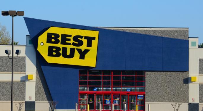 Best Buy's Best 2013 Black Friday Tech Deals