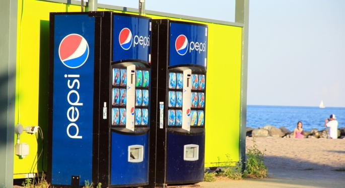 Earnings Preview: PepsiCo
