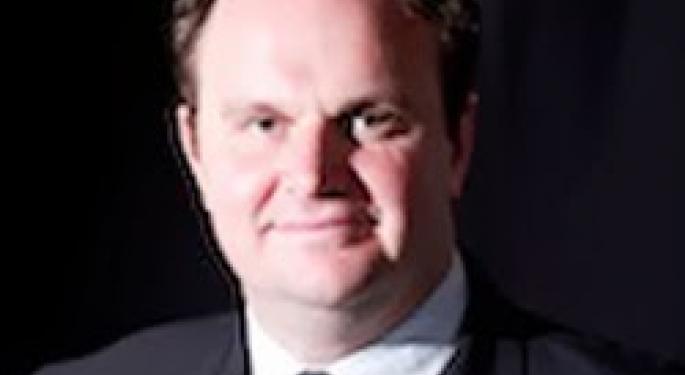 Vlad Karpel, Founder of Tradespoon.com Talks Option Strategies