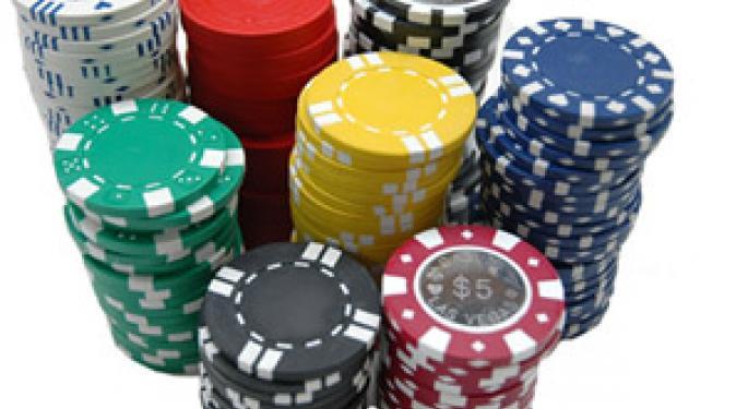 Facebook Takes a Gamble on Real-World Gambling